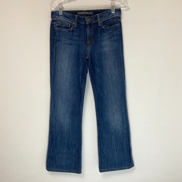 Joe's Jeans Icon Fit boot cut - 27